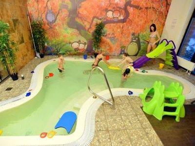 Oxigén Hotel Family & Spa